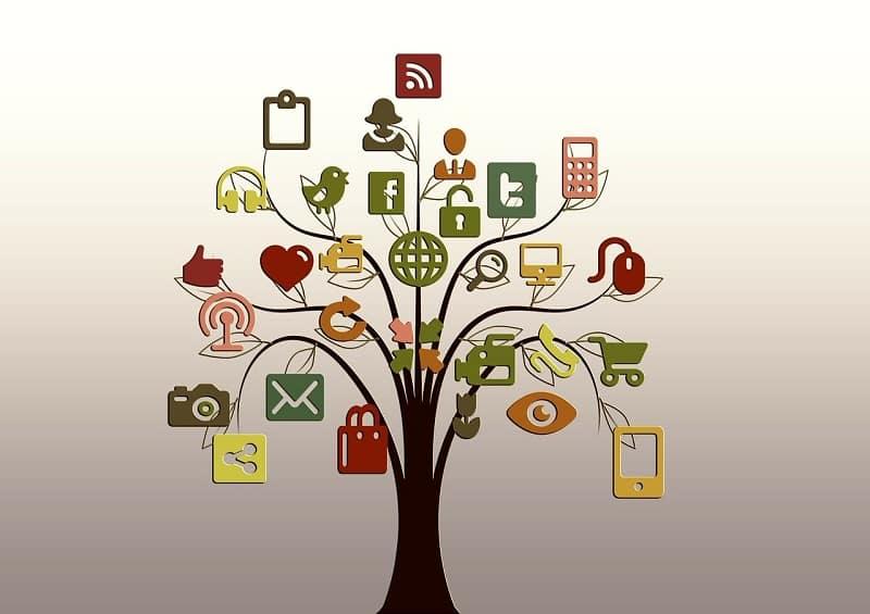 hệ thống social tốt sẽ giúp seo rất nhiều