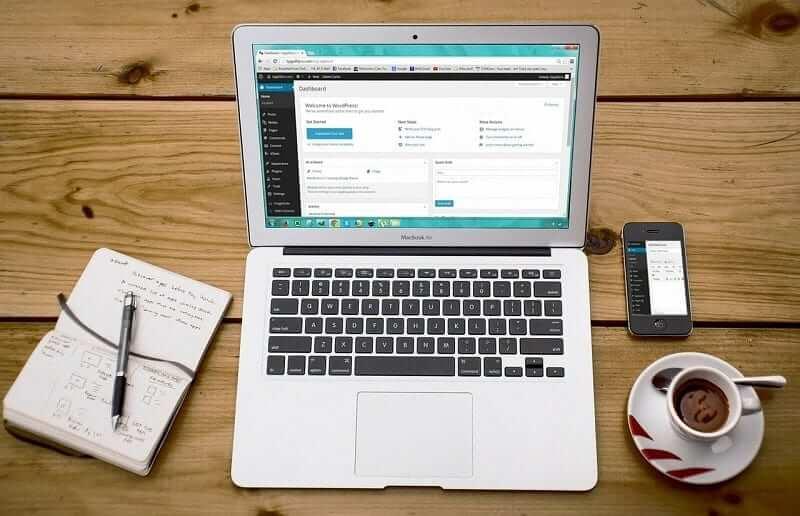 Ai cũng có thể làm website bằng wordpress