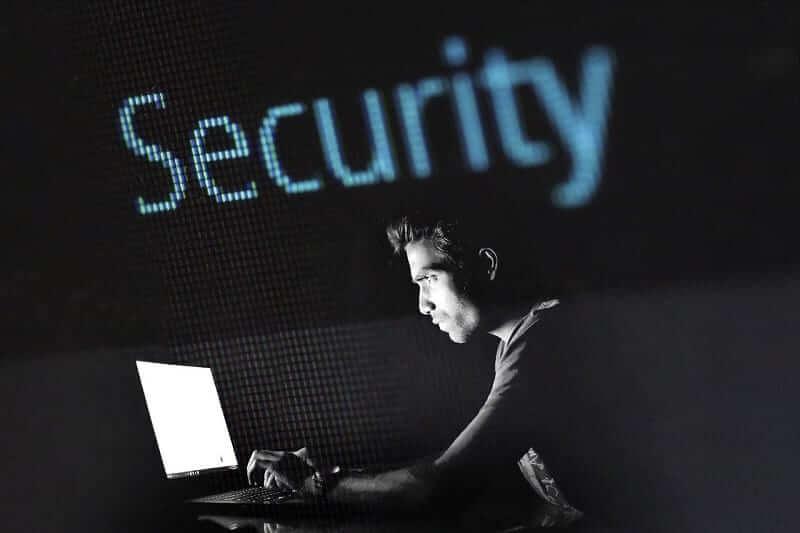Website wordpress thường có bảo mật không cao