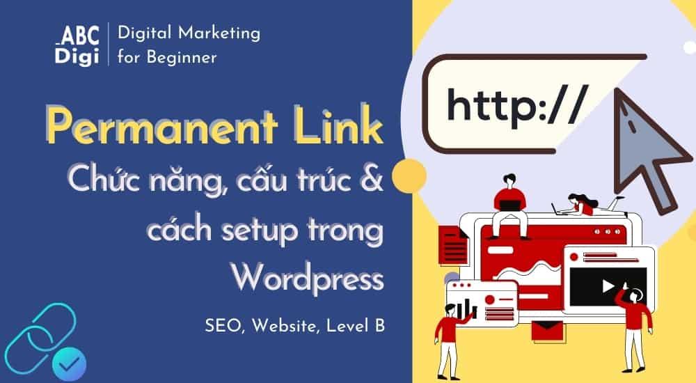 permanent link là gì